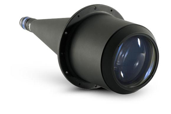 PC SERIES 360°特殊光学系 外観検査用ペリセントリックレンズ