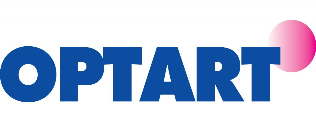 Optart Logo