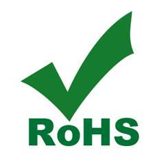 RoHS指令対応